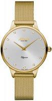 Zegarek damski Atlantic elegance 29038.45.27MB - duże 1