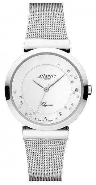 Zegarek Atlantic 29039.41.29MB - duże 1