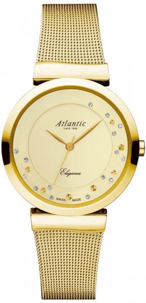Zegarek Atlantic 29039.45.39MB - duże 1