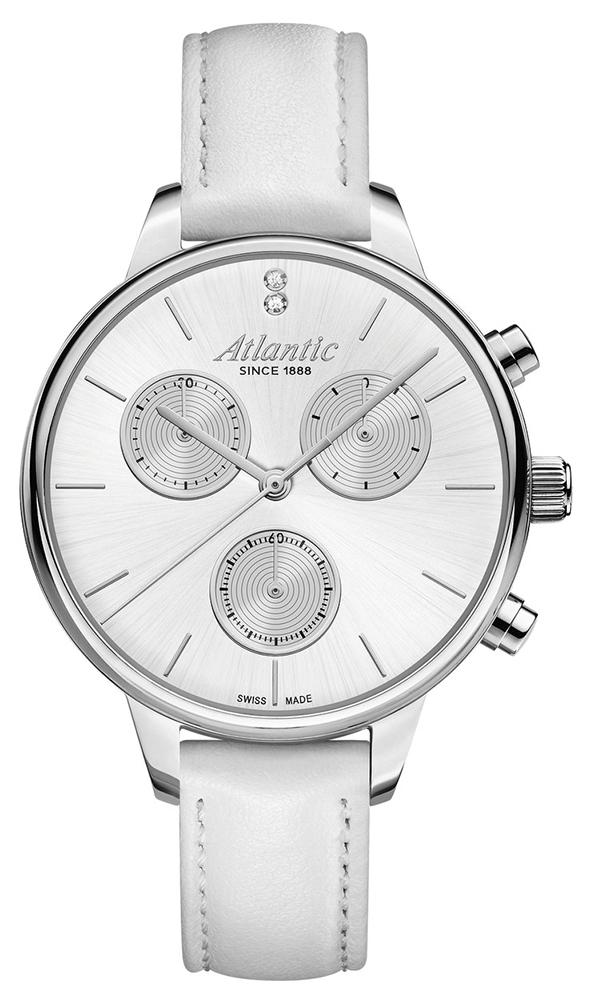 7bdac45ff21758 Atlantic 29430.41.21 zegarek damski - Sklep ZEGAREK.NET