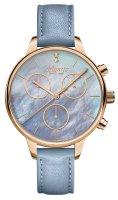 Zegarek damski Atlantic elegance 29430.44.57 - duże 1