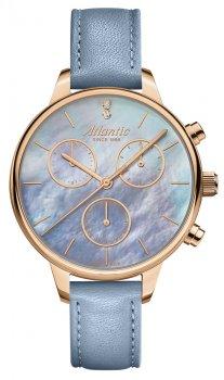 zegarek damski Atlantic 29430.44.57