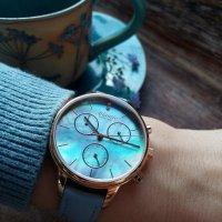 Zegarek damski Atlantic elegance 29430.44.57 - duże 2