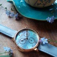 Zegarek damski Atlantic elegance 29430.44.57 - duże 3