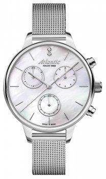 zegarek damski Atlantic 29435.41.07