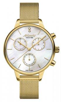 zegarek damski Atlantic 29435.45.07