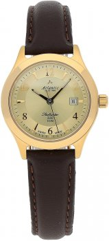 zegarek damski Atlantic 31360.45.35
