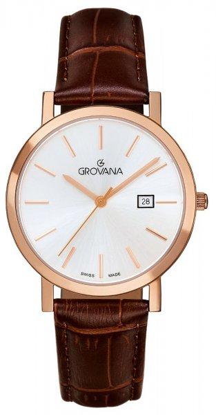 Zegarek Grovana  3230.1962 - duże 1