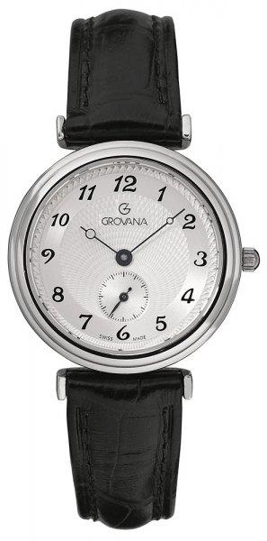 Zegarek damski Grovana pasek 3276.1532 - duże 1