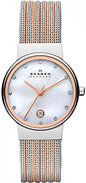 355SSRS - zegarek damski - duże 3