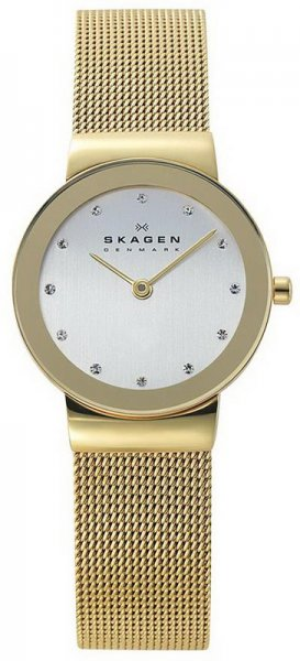 358SGGD - zegarek damski - duże 3