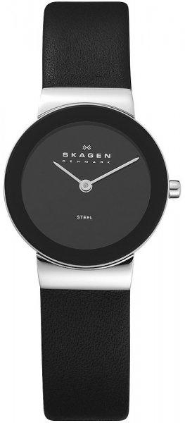 358SSLB - zegarek damski - duże 3