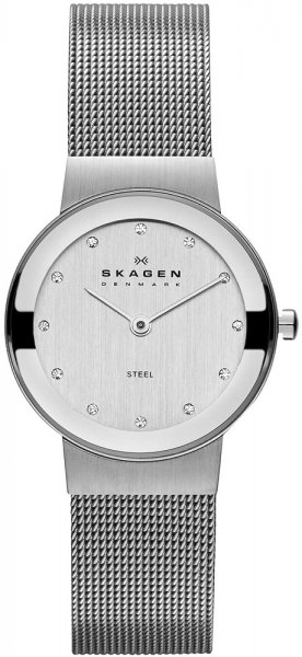 358SSSD - zegarek damski - duże 3