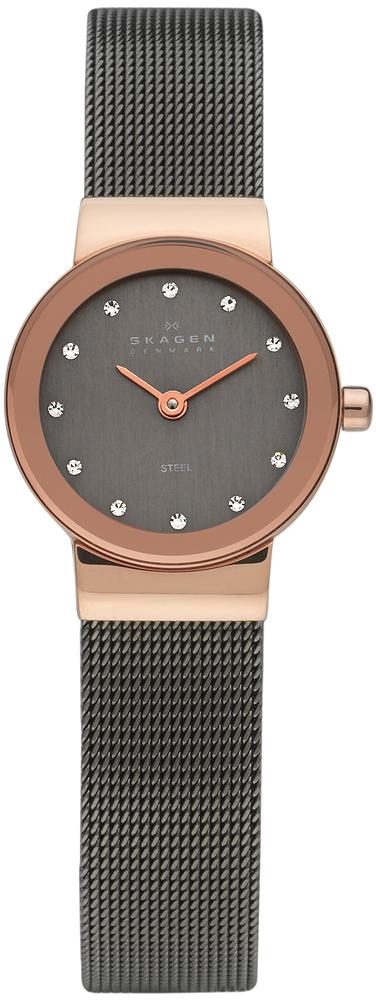 358XSRM - zegarek damski - duże 3