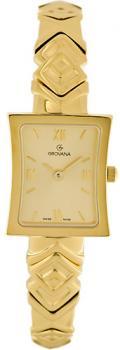 Zegarek damski Grovana Bransoleta 4012.1111 - zdjęcie 1