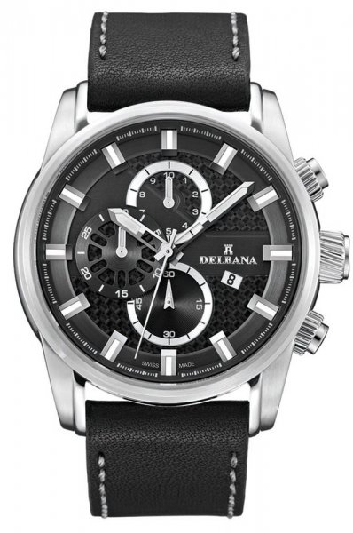 Zegarek Delbana 41601.662.6.031 - duże 1