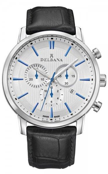 Zegarek Delbana 41601.666.6.061 - duże 1