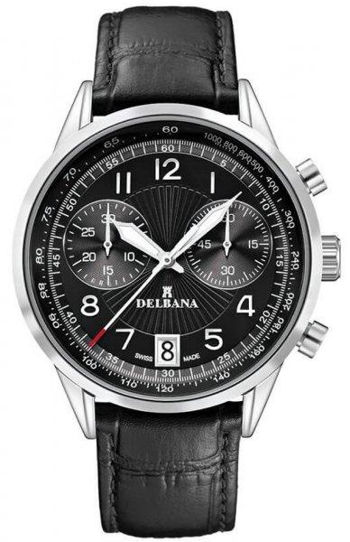 Zegarek Delbana 41601.672.6.034 - duże 1