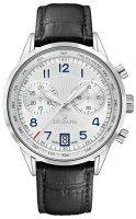 Zegarek męski Delbana retro chronograph 41601.672.6.064 - duże 1