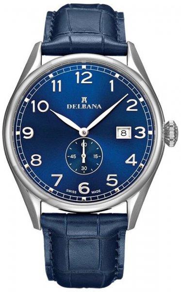 Zegarek Delbana 41601.682.6.042 - duże 1