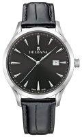 Zegarek męski Delbana como 41601.694.6.031 - duże 1