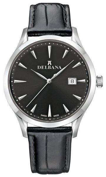 Zegarek Delbana 41601.694.6.031 - duże 1