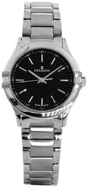 Zegarek Delbana 41701.587.1.031 - duże 1