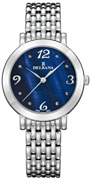 Zegarek Delbana 41701.613.1.544 - duże 1