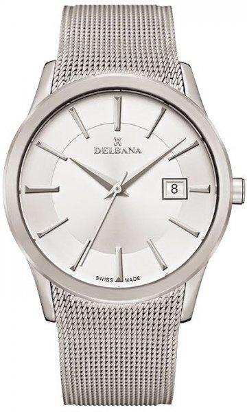 Zegarek Delbana  41701.626.6.061 - duże 1