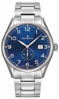 Zegarek męski Delbana fiorentino 41701.682.6.042 - duże 1