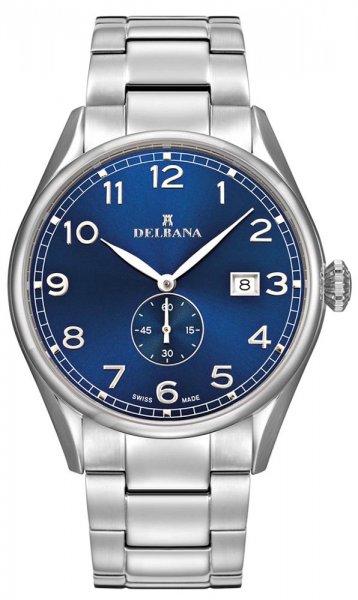 Zegarek Delbana 41701.682.6.042 - duże 1