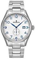 Zegarek męski Delbana fiorentino 41701.682.6.062 - duże 1
