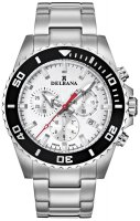 Zegarek męski Delbana imola 41702.624.6.011 - duże 1