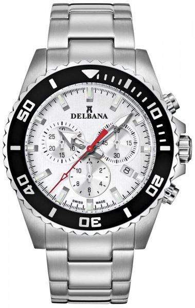 Zegarek Delbana 41702.624.6.011 - duże 1