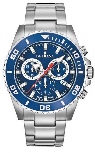 Zegarek Delbana 41702.624.6.041 - duże 1
