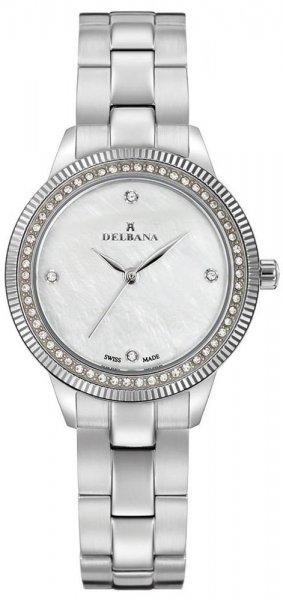 Zegarek Delbana 41711.619.1.515 - duże 1