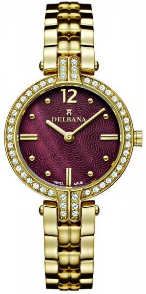 Zegarek Delbana  42711.617.1.562 - duże 1