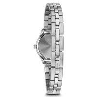 Zegarek damski Caravelle bransoleta 43L209 - duże 2