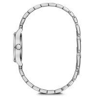 Zegarek damski Caravelle bransoleta 43L209 - duże 3