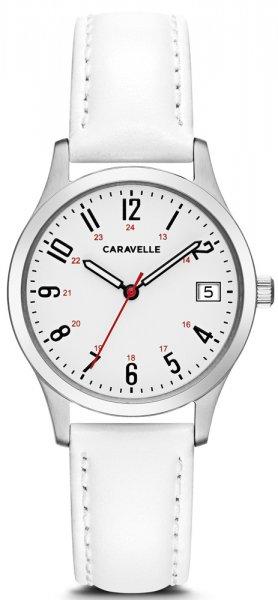 43M117 - zegarek damski - duże 3