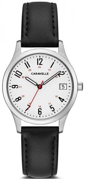 43M118 - zegarek damski - duże 3