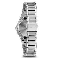 Zegarek damski Caravelle bransoleta 43P110 - duże 6