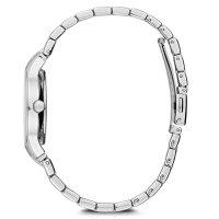 Zegarek damski Caravelle bransoleta 43P110 - duże 3