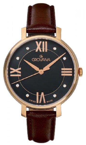 Zegarek Grovana 4441.1567 - duże 1