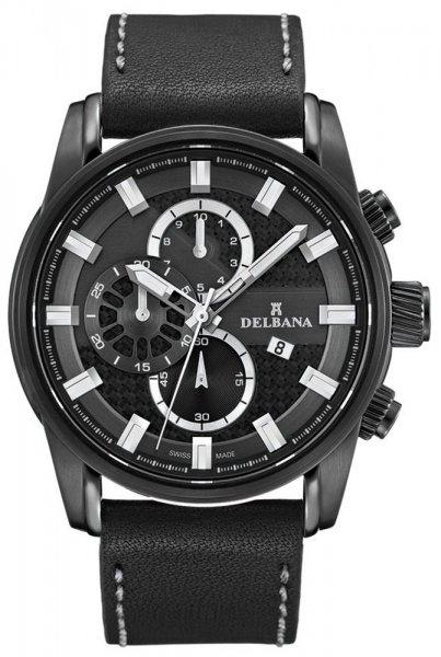 Zegarek Delbana 44601.662.6.031 - duże 1