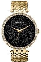 Zegarek damski Caravelle bransoleta 44L121 - duże 1