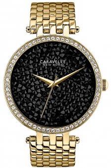 zegarek damski Caravelle 44L121