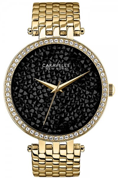 Zegarek Caravelle 44L121 - duże 1
