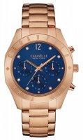 zegarek  Caravelle 44L192
