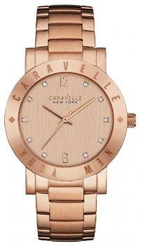 zegarek  Caravelle 44L201